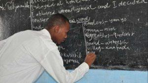 How to become an IGCSE Teacher