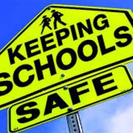 How Safe Is Your School?