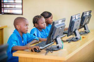 Why Teach Coding in Elementary School