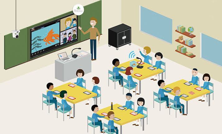 5 Trending EdTech Tools to boost students' collaboration