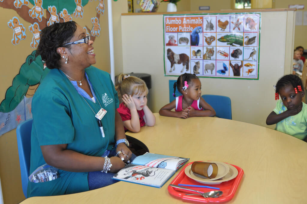 Becoming an Early Childhood Educator