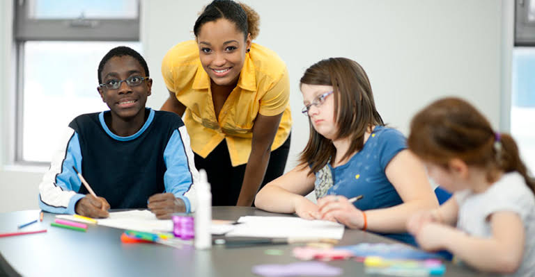 Tips for teaching special needs students