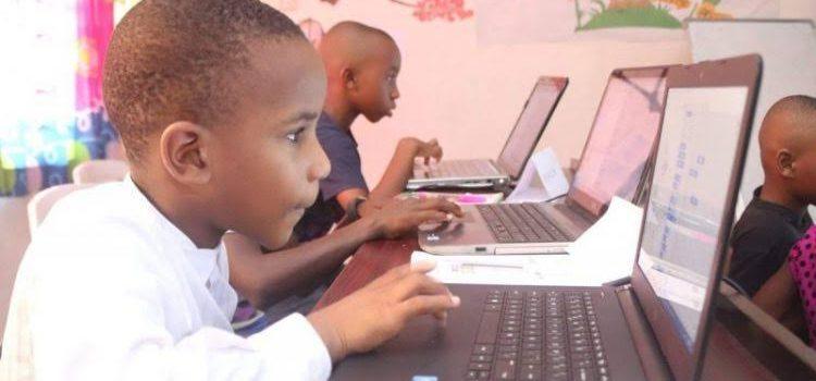 Coding in elementary school