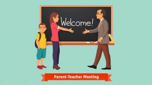How to manage parents' expectations professionally as a teacher