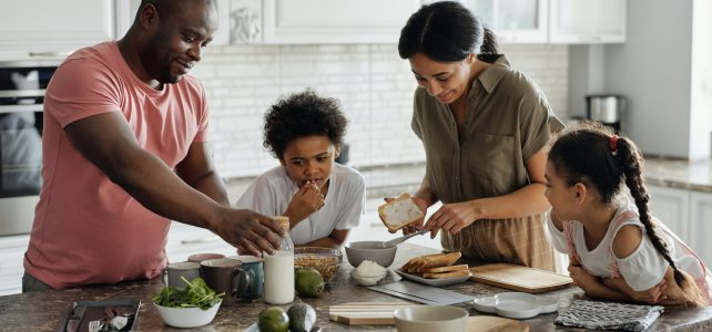 Parenting: The Importance of Parent's Involvement in a Child's Development
