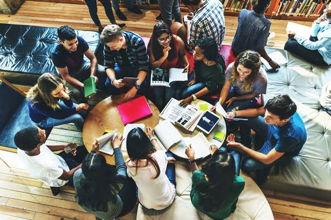 Creating a Sense of Community in the Classroom