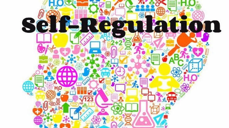 Helping students to develop self-regulation skill