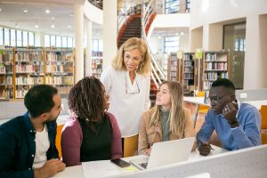 How to Make the Teaching Profession Attractive for Young People