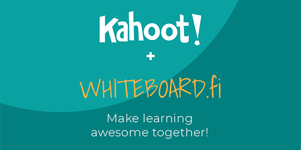 How to Use Whiteboard.fi to Improve Students Engagement Online