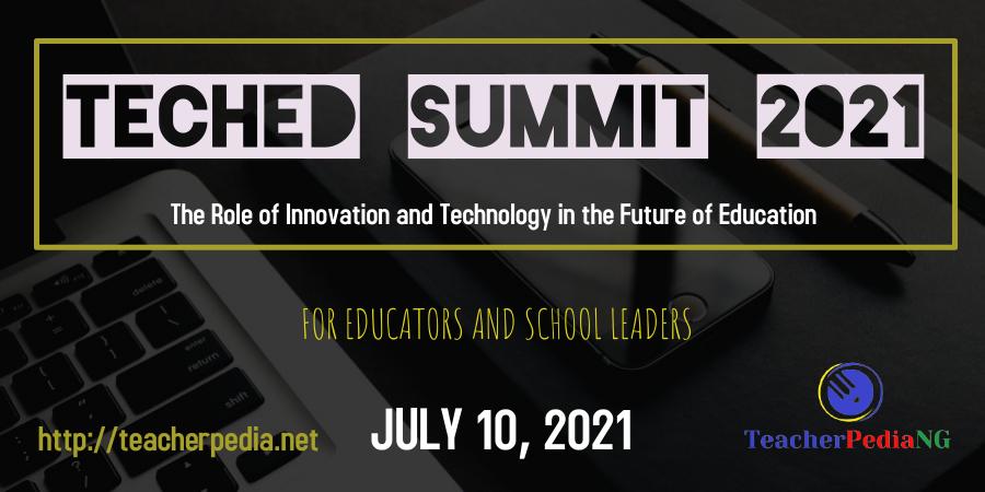 Tech Summit 2021